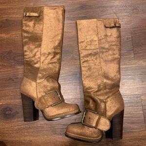 Nine West Boots NWOT